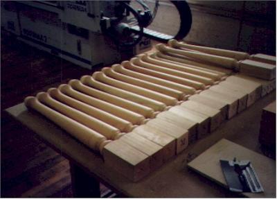 Hanson Woodturning