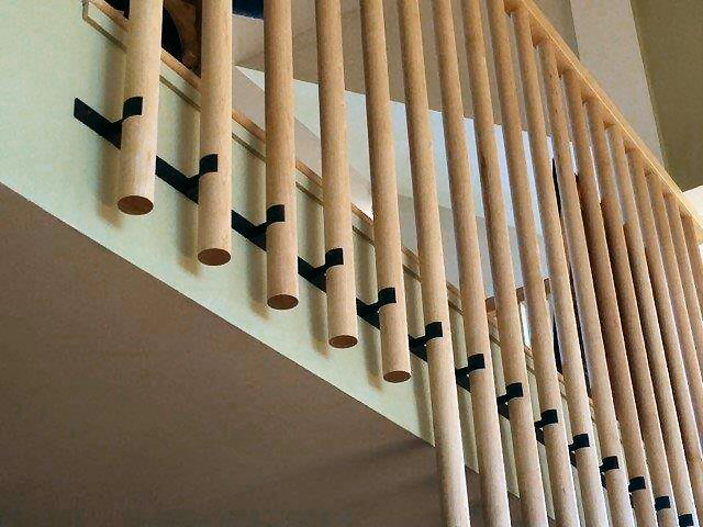 High Quality Hanson Woodturning, Stair Parts   Handrails U0026 Fittings.