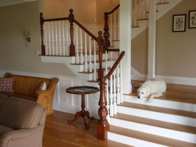 Hanson Woodturning, Stair Parts   Balusters, Spindles, Newels And Finials.