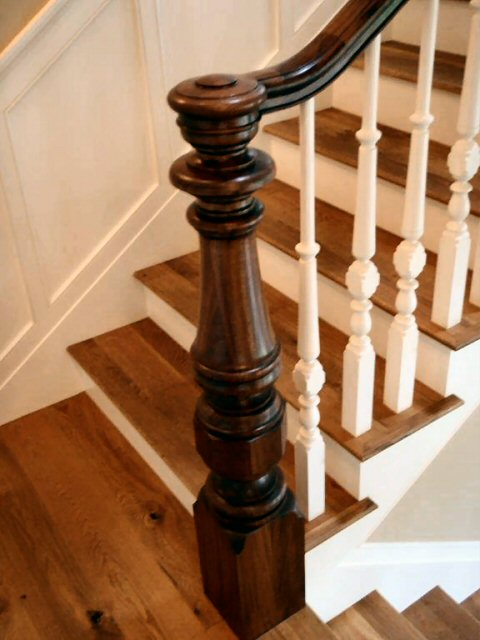 Charming Hanson Woodturning, Stair Parts   Balusters, Spindles, Newels And Finials.